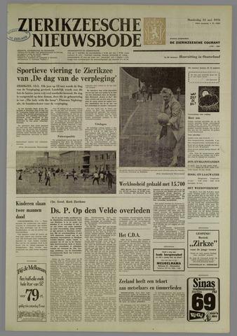 Zierikzeesche Nieuwsbode 1976-05-13