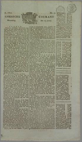 Goessche Courant 1827-06-25
