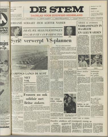 de Stem 1970-07-27