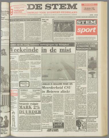 de Stem 1978-10-16