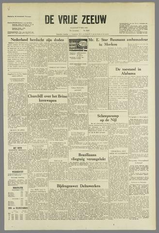 de Vrije Zeeuw 1963-05-06