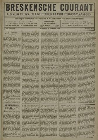 Breskensche Courant 1919-12-10