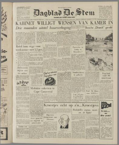 de Stem 1959-07-17