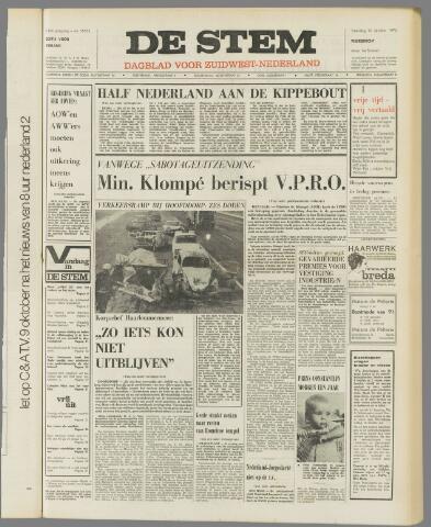 de Stem 1970-10-10