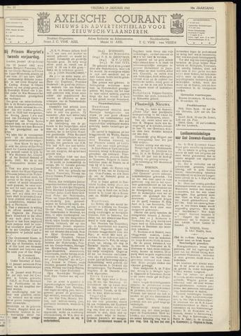 Axelsche Courant 1945-01-19