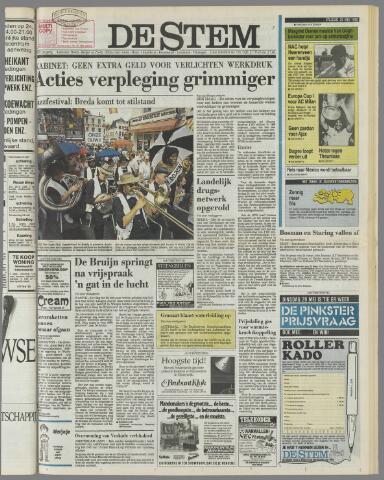 de Stem 1990-05-25