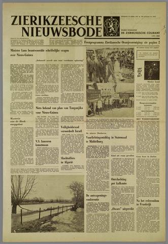 Zierikzeesche Nieuwsbode 1962-04-10