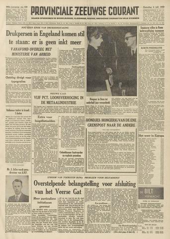 Provinciale Zeeuwse Courant 1959-07-04