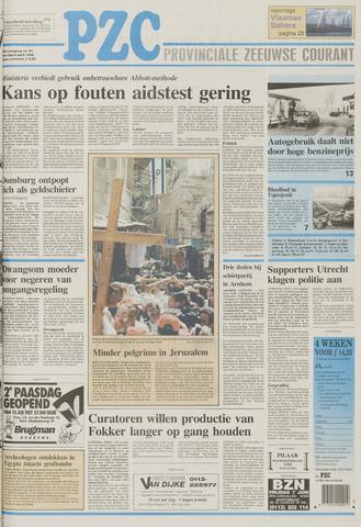 Provinciale Zeeuwse Courant 1996-04-06