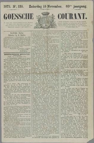 Goessche Courant 1873-11-15