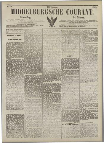 Middelburgsche Courant 1902-03-24