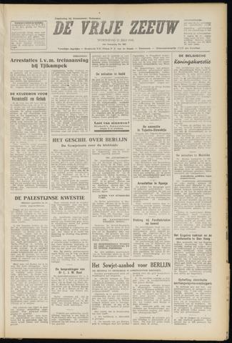 de Vrije Zeeuw 1948-07-21