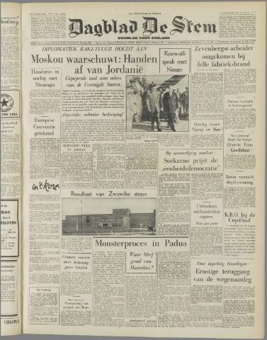 de Stem 1957-04-30