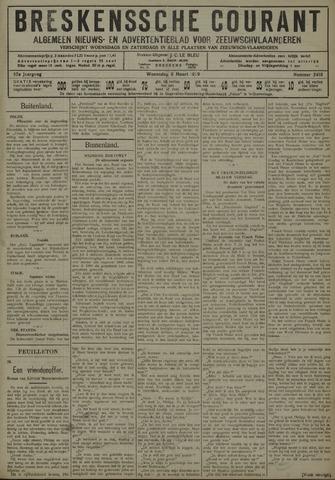 Breskensche Courant 1929-03-06