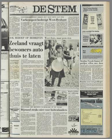 de Stem 1989-06-15