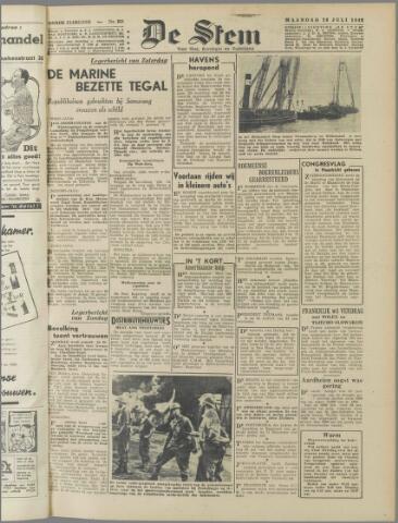 de Stem 1947-07-28