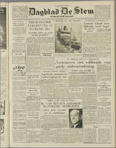 de Stem 1956-07-10