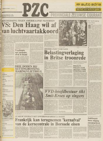 Provinciale Zeeuwse Courant 1979-05-16