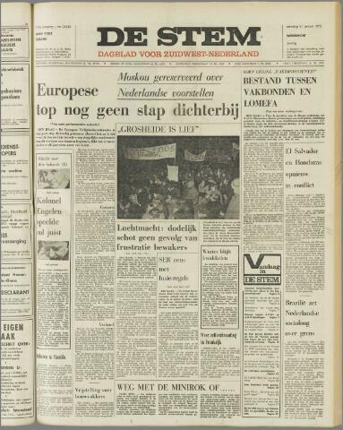 de Stem 1970-01-31