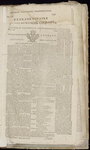 Middelburgsche Courant 1799-11-16