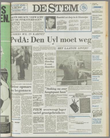 de Stem 1982-05-28