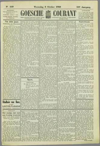Goessche Courant 1930-10-08