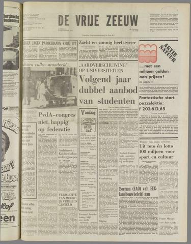 de Vrije Zeeuw 1973-09-15