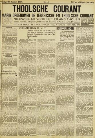 Ierseksche en Thoolsche Courant 1938-01-28
