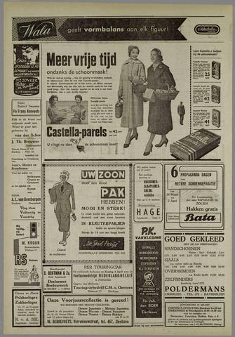 Zierikzeesche Nieuwsbode 1955-03-26