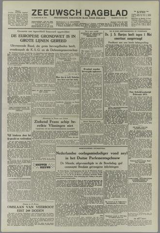 Zeeuwsch Dagblad 1953-01-12