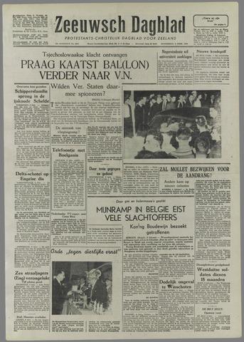 Zeeuwsch Dagblad 1956-02-09