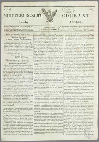 Middelburgsche Courant 1860-09-11