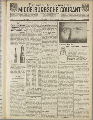 Middelburgsche Courant 1930-12-17