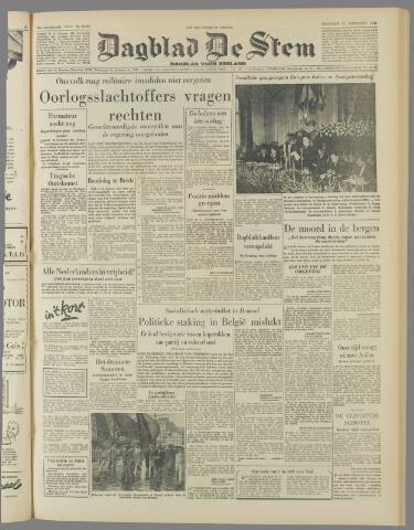 de Stem 1952-08-11