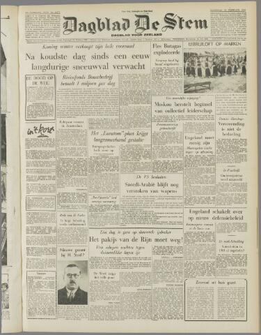 de Stem 1956-02-18