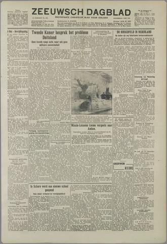 Zeeuwsch Dagblad 1950-05-04