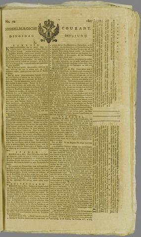 Middelburgsche Courant 1807-06-09