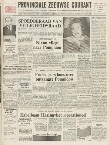 Provinciale Zeeuwse Courant 1970-03-03