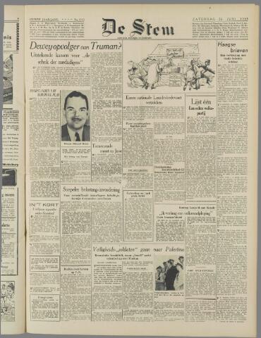 de Stem 1948-06-26