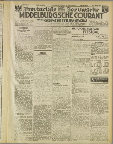 Middelburgsche Courant 1938-01-17