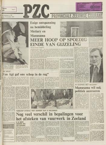 Provinciale Zeeuwse Courant 1975-12-19