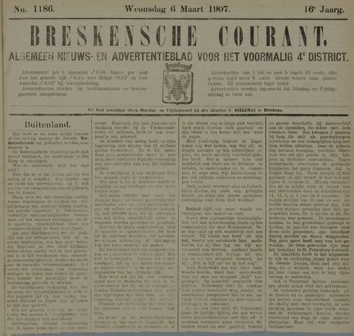 Breskensche Courant 1907-03-06