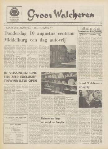 Groot Walcheren 1972-08-02