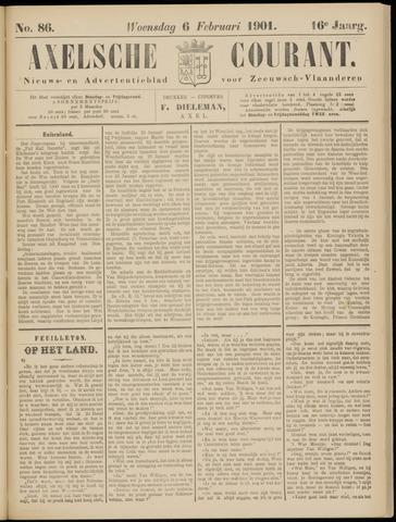 Axelsche Courant 1901-02-06