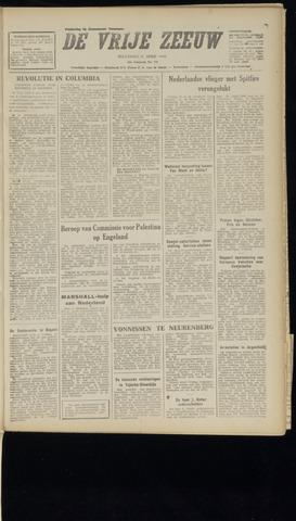 de Vrije Zeeuw 1948-04-12