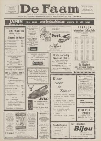 de Faam en de Faam/de Vlissinger 1967-06-01