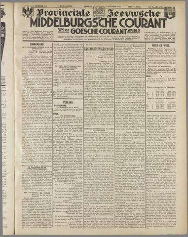 Middelburgsche Courant 1935-10-01