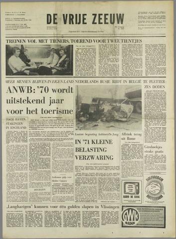 de Vrije Zeeuw 1970-07-15