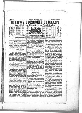 Nieuwe Goessche Courant 1879-10-14