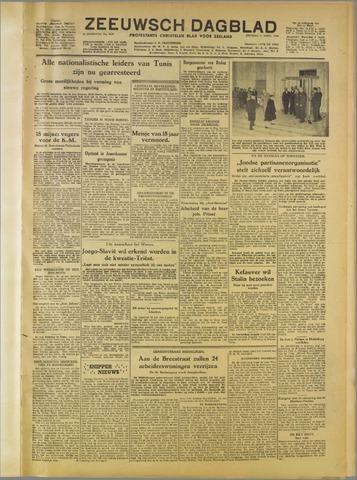 Zeeuwsch Dagblad 1952-04-01